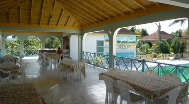 Pure Garden Resort Negril - 尼格瑞爾 - 景點