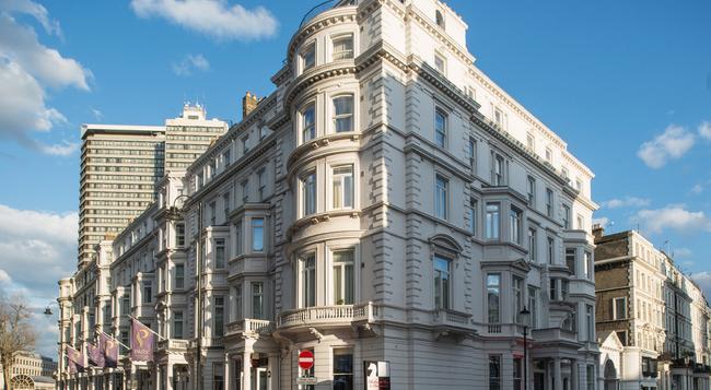 Park International Hotel - 倫敦 - 建築