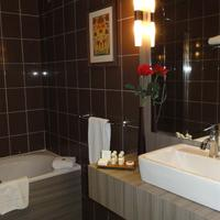 Splendid Hotel Guest room