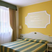 Hotel Ca' Tron Guestroom