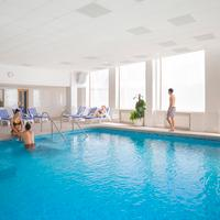 Smart Selection Hotel Istra Indoor Pool