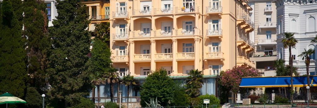 Smart Selection Hotel Residenz - 奧帕提亞 - 建築