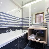 Remisens Hotel Admiral Deep Soaking Bathtub