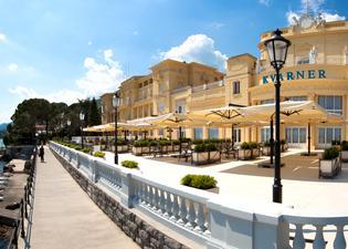 雷米森科瓦內爾高級酒店