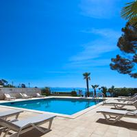 Remisens Premium Hotel Kvarner Outdoor Pool