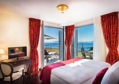 Remisens Premium Hotel Kvarner - Adults Only - 奧帕提亞 - 臥室