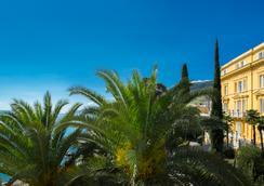 Remisens Premium Villa Amalia - Adults Only - 奧帕提亞 - 室外景