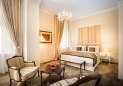Remisens Premium Villa Amalia - Adults Only - 奧帕提亞 - 臥室