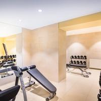 Remisens Premium Hotel Kvarner Fitness Facility