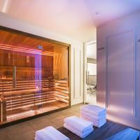 Remisens Hotel Palace Bellevue Sauna