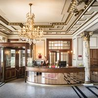 Remisens Hotel Palace Bellevue Lobby