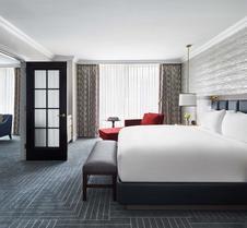 華盛頓特區麗思卡爾頓飯店
