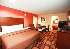 醫療中心皇宮酒店 - 休斯頓 - 臥室