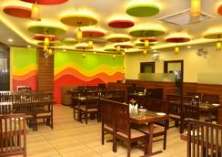 Fabhotel Padmavati Palace Mansarovar - 齋浦爾 - 餐廳