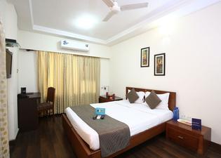 孟買機場公寓法布酒店