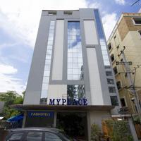 Fabhotel Myplace Kondapur Hicc