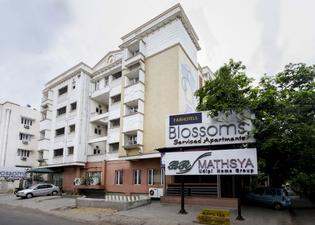 FabHotel Blossom T Nagar