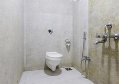 帕哈甘吉莫漢國際法布酒店 - 新德里 - 浴室