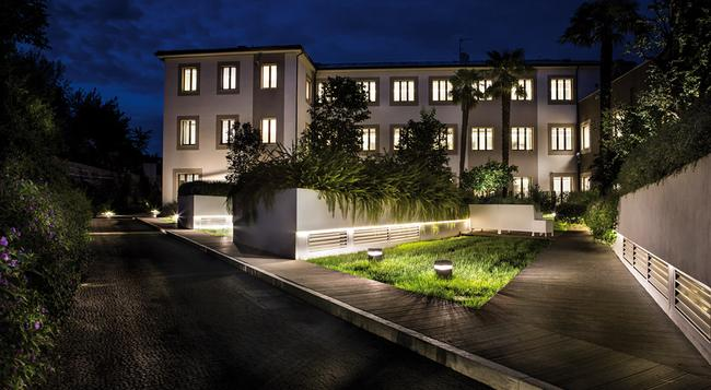 Hotel Il Cantico - 羅馬 - 建築