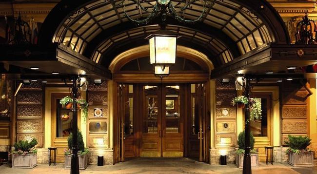 Belmond Grand Hotel Europe - 聖彼得堡 - 建築