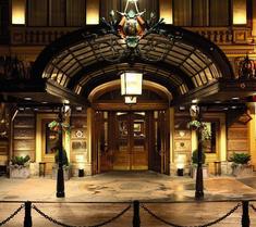 貝爾蒙德歐羅巴大酒店