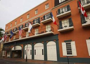 多菲內新奧爾良酒店