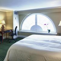 Bourbon Orleans Hotel Guest room
