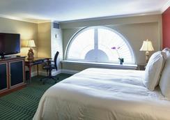 波旁奧爾良酒店 - 新奧爾良 - 臥室