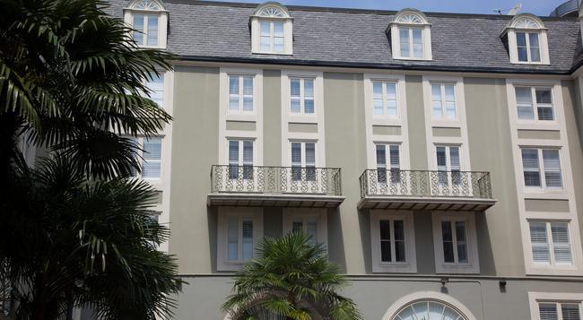 Bourbon Orleans Hotel - 新奧爾良 - 建築