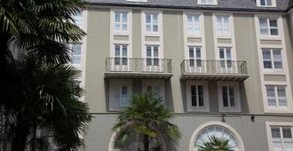 波旁奧爾良酒店 - 新奧爾良 - 建築