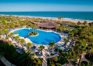 伊斯蘭蒂拉ADH海洋酒店