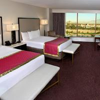 Suncoast Hotel and Casino Guestroom