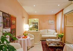 Hotel Eden - 威尼斯 - 大廳
