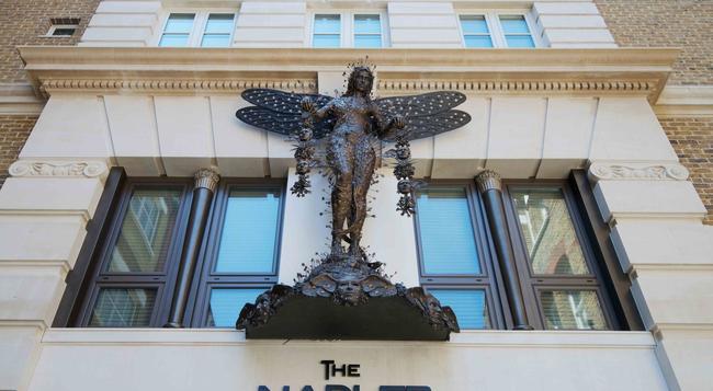 The Nadler Soho Hotel - 倫敦 - 建築