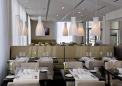 阿克泰爾約翰F酒店 - 柏林 - 餐廳