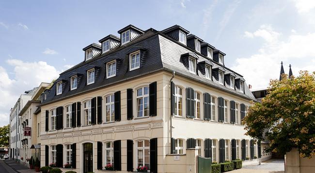 Classic Hotel Harmonie - 科隆 - 建築