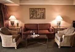 奧蘭治縣中庭酒店 - 歐文 - 休閒室