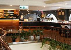 新凱商務飯店 - 台北 - 餐廳