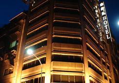 新凱商務飯店 - 台北 - 建築