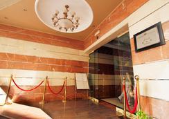 扎因國際大酒店 - 杜拜 - 大廳