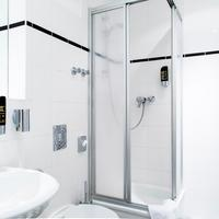 Hotel Residenz Begaswinkel Bathroom