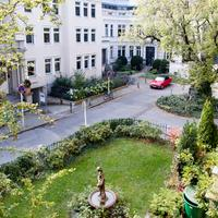 Hotel Residenz Begaswinkel Garden