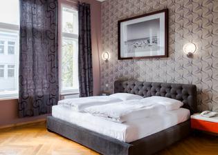 Hotel Residenz Begaswinkel