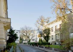 比伽溫科特瑞斯登茲酒店 - 柏林 - 室外景