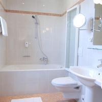 Leipziger Hof Innsbruck Bathroom