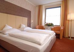 因斯布魯克萊比錫霍夫酒店 - 因斯布魯克 - 臥室