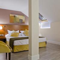 Hotel Puerta de Toledo Guestroom