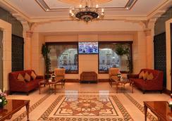 達爾塔誇酒店 - Medina - 大廳