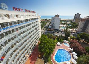 三隻錨酒店