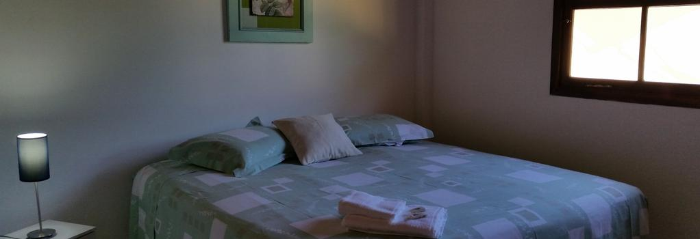 Pousada do Village - 里約熱內盧 - 臥室